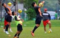 Cara Dasar Permainan Sepak Bola