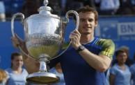 Kejuaraan Tenis di Dunia