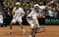 Cara Melatih Kerja Sama dalam Tenis
