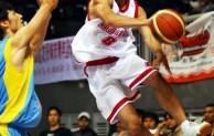 Pertandingan Basket Dunia