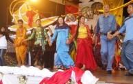Tari Joged Lambak Khas dari Riau