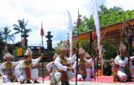 Keunikan Tari Morah-morah dari Suku Batak