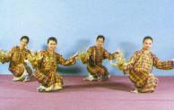 Tari Inai Tarian Melayu Tradisional