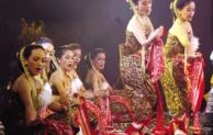 Tari daerah Provinsi Sulawesi Tengah