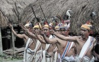 Tari daerah Provinsi Nusa Tenggara Timur