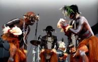 Tari daerah Provinsi Papua