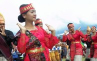 Tari daerah Provinsi Sumatera Utara