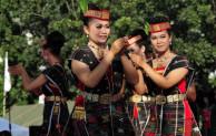 Tari Sipajot dari Sumatera Utara