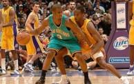 Perlengkapan Permainan Basket