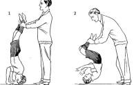 Cara Latihan Senam Ketangkasan