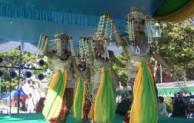 Tari daerah Provinsi Kalimantan Selatan