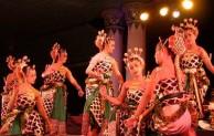 Tari daerah Provinsi DI Yogyakarta