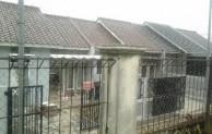 Rumah murah di bintaro sedang di bangun