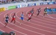 Pengertian Olahraga Lari Jarak Menengah