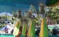 Tari Ganau Khas Bengkulu