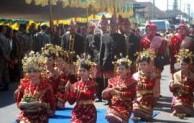 Tari Kejei Provinsi Bengkulu