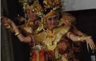 Tari Madik Sumatera Selatan
