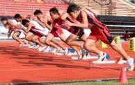 Kejuaraan Lari Jarak Menengah Di Indonesia