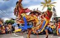 Tari Kuda Lumping Jawa Timur