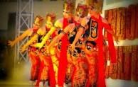 Tari Jejer Gandrung Jawa Timur