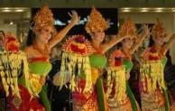 Tari Gandrung Jawa Timur