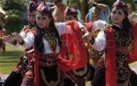 Tari Ngremo Jawa Timur