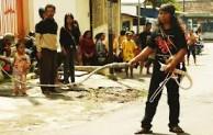 Tari Cemeti Jawa Timur