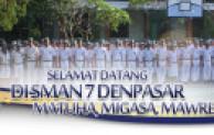 Syarat Masuk SMA Negeri 7 Denpasar