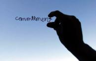 Pengertian Komitmen Dalam Berwirausaha