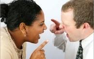Faktor penyebab konflik