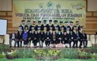 Pembukaan Pendaftaran Akademi Kebidanan Al Ishlah Cilegon