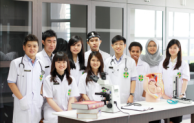 Akademi Ilmu Gizi YPAG Makassar