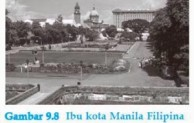 Sejarah Negara Filipina