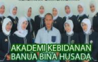Pembukaan Pendaftaran Akademi Kebidanan Banua Bina Husada