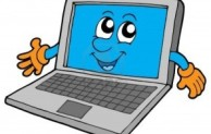 Menggunakan Laptop Dengan Benar