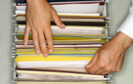 Jenis-jenis Dokumen Berdasarkan Kepentingan Dan Bentuk Fisiknya