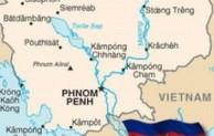Sekilas Info Negara Kamboja