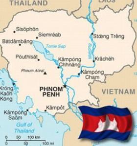 Kamboja, Asia Tenggara_2