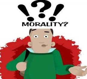 Pengertian-Moral