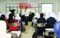 Pembukaan Pendaftaran Akademi Kebidanan Kharisma