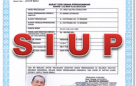 SIUP (Surat Izin Usaha Perdagangan)
