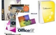 Sekilas Sejarah Microsoft Access