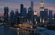 Ekonomi dan Sejarah Negara Singapura