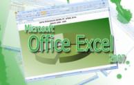 Rumus dasar di Excel