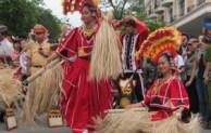 Budaya dan Ekonomi Filipina