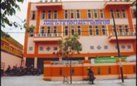 Akademi Informatika Dan Komputer Medicom