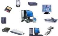Apa Saja Perangkat Keras (Hardware) Komputer