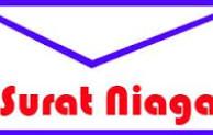 Jenis-jenis Surat Niaga