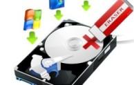 Tahap-tahap membuat partisi hard disk pada windows 7