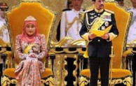 Politik dan Ekonomi Brunei Darussalam